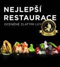 kolektiv autorů: Nejlepší restaurace oceněné zlatými lvy 2019