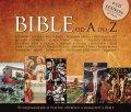 neuveden: Bible od A do Z - 70 nejznámějších postav, příběhů a událostí z bible - 4CD