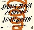 Green John: Jedna želva za druhou - CDmp3