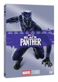neuveden: Black Panther - Edice Marvel 10 let DVD