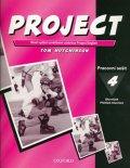 Hutchinson Tom: Project 4 Pracovní Sešit