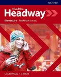 Soars Liz a John: New Headway Elementary Workbook with Answer Key (5th)