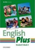 Wetz Ben: English Plus 3 Student´s Book
