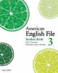 Oxenden Clive, Latham-Koenig Christina,: American English File 3 Student´s Book