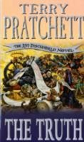 Pratchett Terry: The Truth : (Discworld Novel 25)
