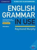Murphy Raymond: English Grammar in Use Book without Answers 5E