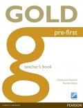 Annabell Clementine: Gold Pre-First 2014 Teacher´s Book