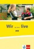 Motta Giorgio: WIR 1-3 - DVD