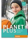 Zweig Stefan: Planet Plus A1.1: Kursbuch