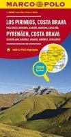 neuveden: Španělsko - Pyreneje, Costa Brava