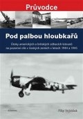 Vojtášek Filip: Pod palbou hloubkařů - Útoky amerických a britských stíhacích letounů na po