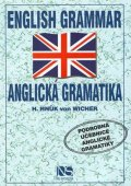 von Wicher H. Hnük: Anglická gramatika