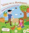 neuveden: Učíme se s Montessori - Příroda