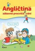 Nitsche Peter: Angličtina - zábavné procvičování
