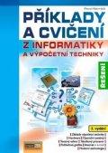 Navrátil Pavel: Příklady a cvičení z informatiky a výpočetní techniky - CD