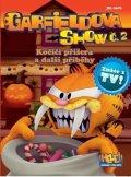 Davis Jim: Garfieldova show č. 2 - Kočičí příšera a další příběhy