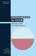 Trávníček Jiří: Za textem
