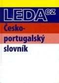 Hamplová,Jindrová,Hampl: Česko portugalský slovník