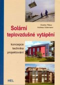 Filleux,Gütermann: Solární teplovzdušné vytápění