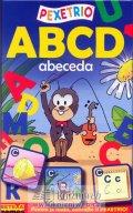 neuveden: Pexetrio - ABCD 1 abeceda