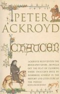 Ackroyd Peter: Chaucer : Brief Lives