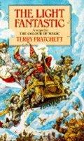 Pratchett Terry: The Light Fantastic :(Discworld Novels 2)