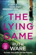 Ware Ruth: The Lying Game