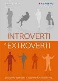 Löhken Sylvia: Introverti aextroverti - Jak spolu vycházet avzájemně se doplňovat