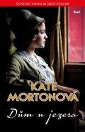 Mortonová Kate: Dům ujezera