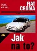 neuveden: Fiat Croma  od 1983 - Jak na to? - 59.