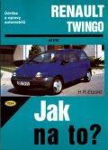 Etzold Hans-Rudiger Dr.: Renault Twingo od 6/1993 - Jak na to? - 44.