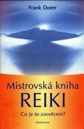 Doerr Frank: Mistrovská kniha reiky