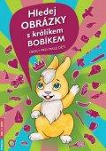 neuveden: Hledej obrázky s králíkem Bobíkem - Úkoly pro malé děti