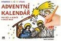 Lukášová Dora: Adventní kalendář - Pro děti a rodiče a další milé