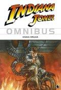 Gianni Gary: Indiana Jones - Omnibus - kniha druhá