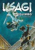 Sakai Stan: Usagi Yojimbo - Záhady