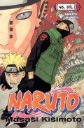 Kišimoto Masaši: Naruto 46 - Naruto je zpět!