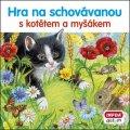 neuveden: Hra na schovávanou s kotětem a myšákem