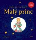 de Saint-Exupéry Antoine: Malý princ – luxusní vydání