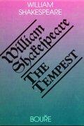 Shakespeare William: Bouře / The Tempest