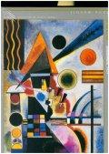 neuveden: Kandinsky Wassily: Roethel, T. II, N°734 - Puzzle/1000 dílků