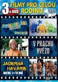 neuveden: Filmy pro celou rodinu - 3 DVD