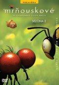neuveden: Mrňouskové 7. - DVD