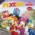 neuveden: Mickey - Pexeso v sešitu