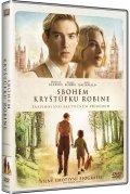 neuveden: Sbohem Kryštůfku Robine DVD