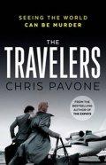Pavone Chris: Traveler