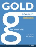 Edwards Lynda: Gold Advanced 2015 Exam Maximiser no key