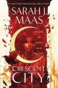 Maasová Sarah J.: House of Earth and Blood