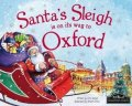 James Eric: Santa´s Sleigh Is On Its Way To Oxford