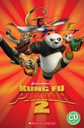 Beddall Fiona: Level 3: Kung Fu Panda 2+CD (Popcorn ELT Primary Reader)s
